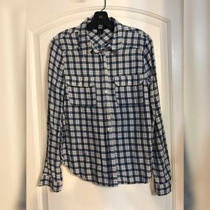Paige Jeans Button down shirt
